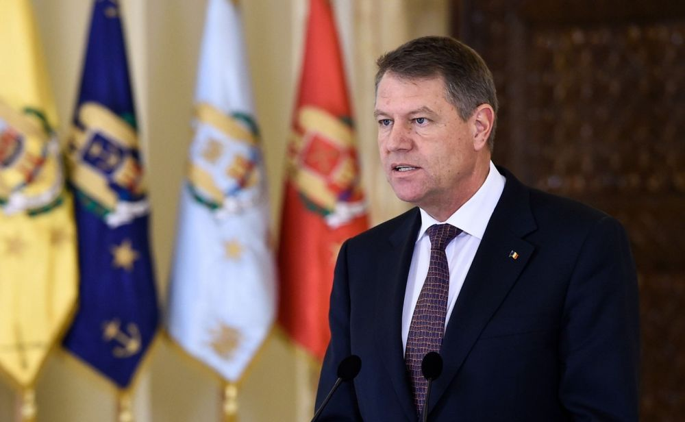Presedintele Iohannis, mesaj dur la propunerile lui Tudorel Toader din Justitie: E un atac impotriva luptei anticoruptie!