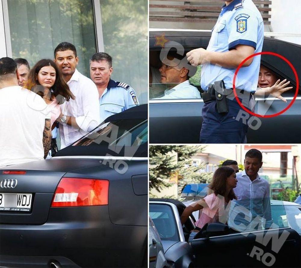 Politician celebru ALERGAT de Politie cu DUBA si arestat in plin TRAFIC! Are DOSAR PENAL dupa ce SI-A BATUT fiica!