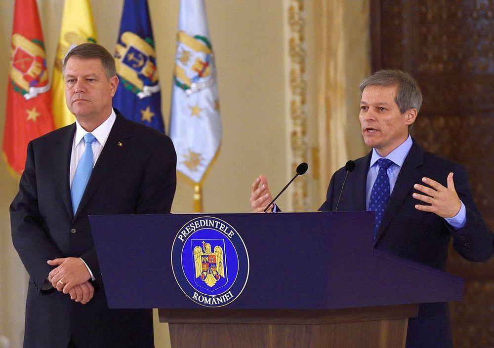 Prima reactie a premierului Ciolos dupa alegeri: Principalul mesaj pe care eu l-am perceput este…