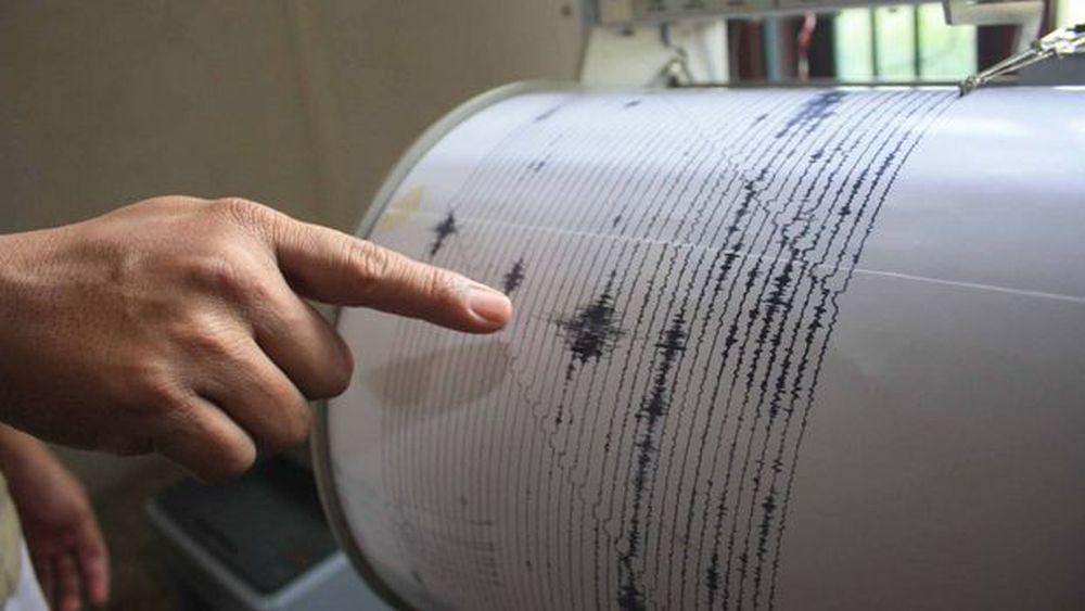 Cutremur PUTERNIC in Romania! S-a simtit de la Iasi pana in Craiova!