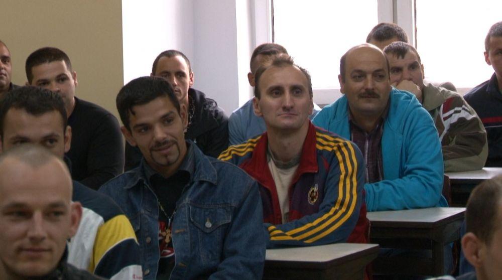 Ca sa mai usureze penitenciarele din Romania, mii de puscariasi VOR FI ELIBERATI!