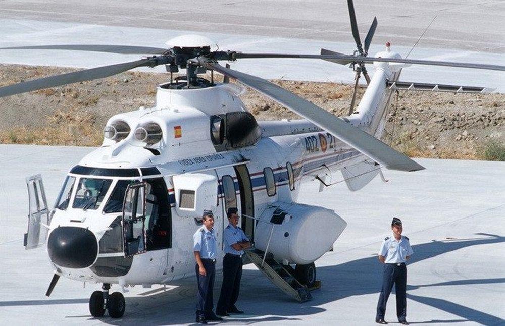 Presedintele Frantei inaugureaza astazi noua FABRICA DE ELICOPTERE Airbus de la Ghimbav!