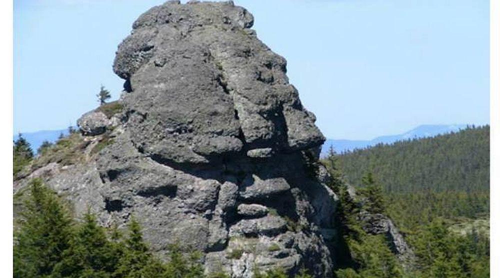 GALERIE FOTO – Cum arata CEA MAI FRUMOASA poteca de munte din Romania!