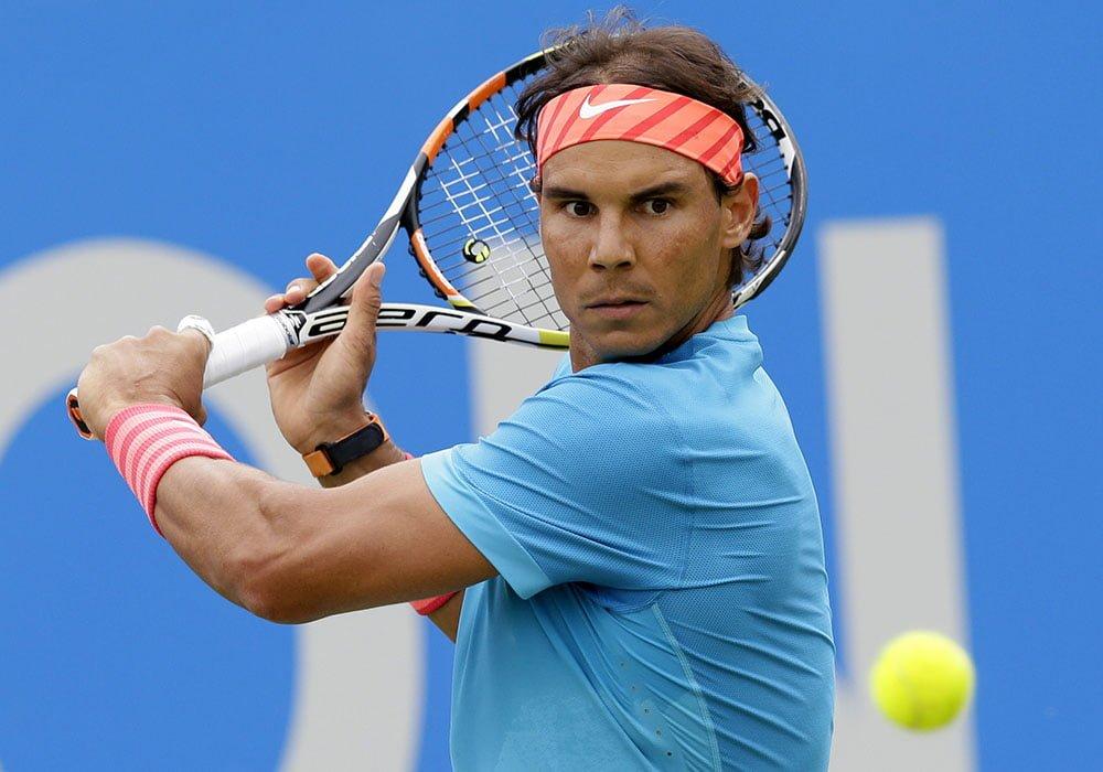 Inca un SOC pentru tenisul mondial! Rafael Nadal S-A DOPAT!