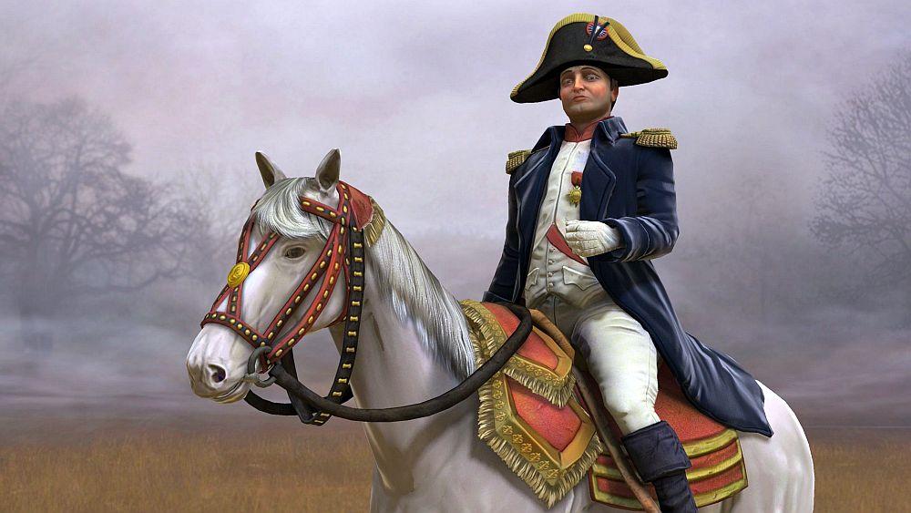 Istoricii confirma! Cum a fost UMILIT marele Imparat Napoleon Bonaparte de cativa tarani romani din Bistrita!