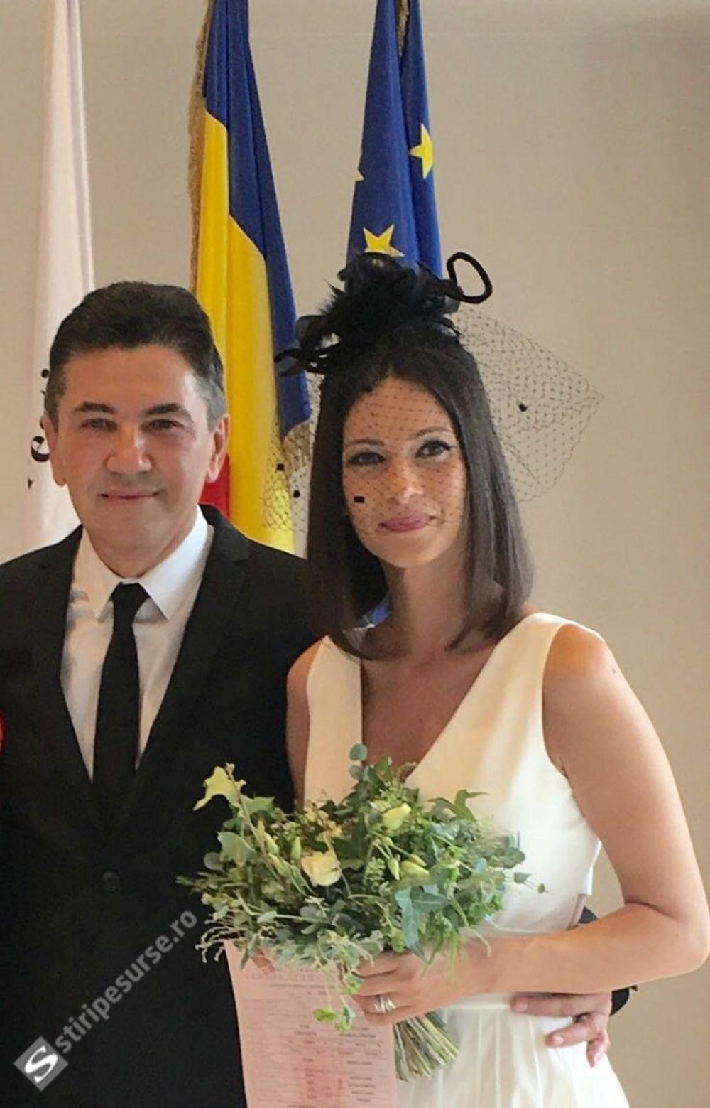"""FOTO – VIDEO Nunta MARE in televiziune! Au spus """"Da!"""" in fata Gabrielei Firea!"""