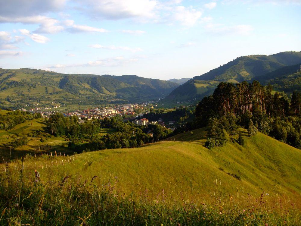 VIDEO – Reinvie singura statiune din Romania atat de frumoasa incat turistii o viziteaza si in paragina!