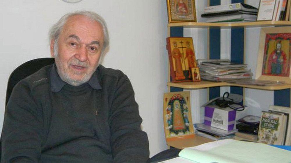 Mesajul dr. Pavel Chirila despre cum mananca romanii de sarbatori: Cei care tin POST foarte rar se imbolnavesc de CANCER!