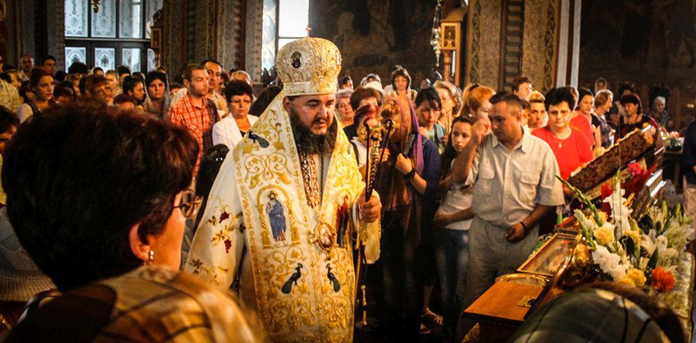 Primul mare preot din BOR care indeamna romanii la revolta: Ne-am săturat de obedienţă! Este vremea să vă apăraţi!