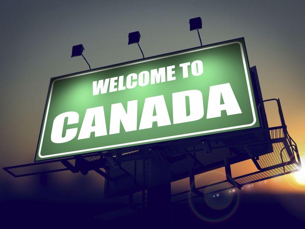 Iohannis da o veste buna tuturor romanilor: Am ajuns la un acord, CANADA renunta la vize!