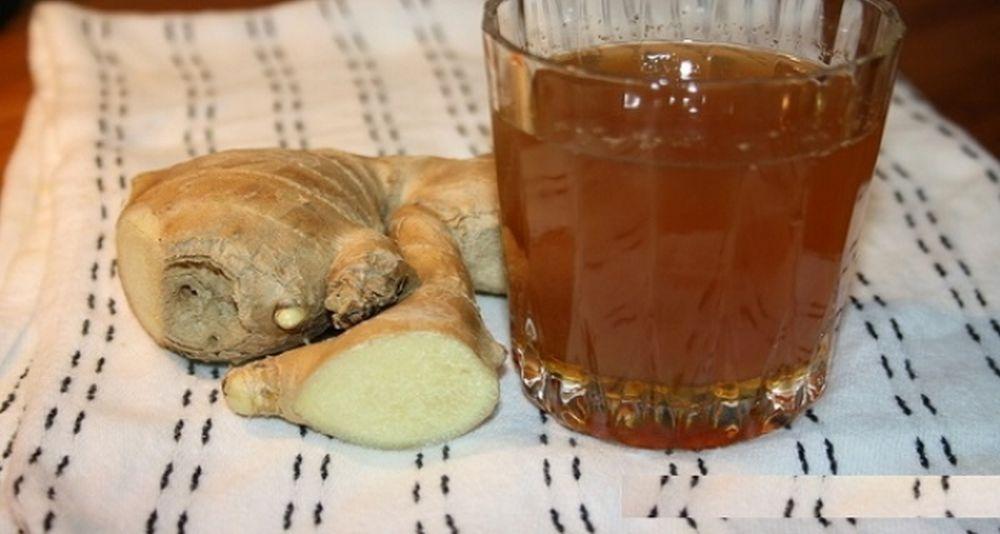 Ceaiul pentru 50 de boli! Te scapa de paraziti, curata corpul de toxine si il poti face acasa in cateva minute!