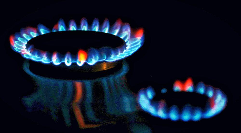 Gazul se scumpeste, de la 1 aprilie, cu 10%! Pensiile au crescut cu 5,4%!