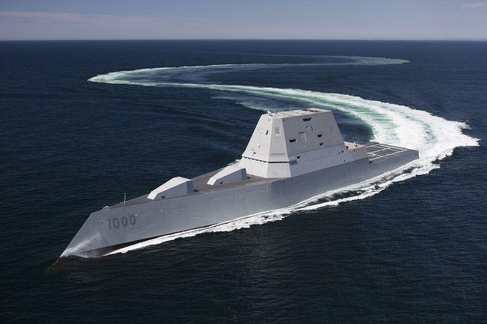 VIDEO – Cea mai noua arma a Armatei SUA e luata direct din Star Trek!