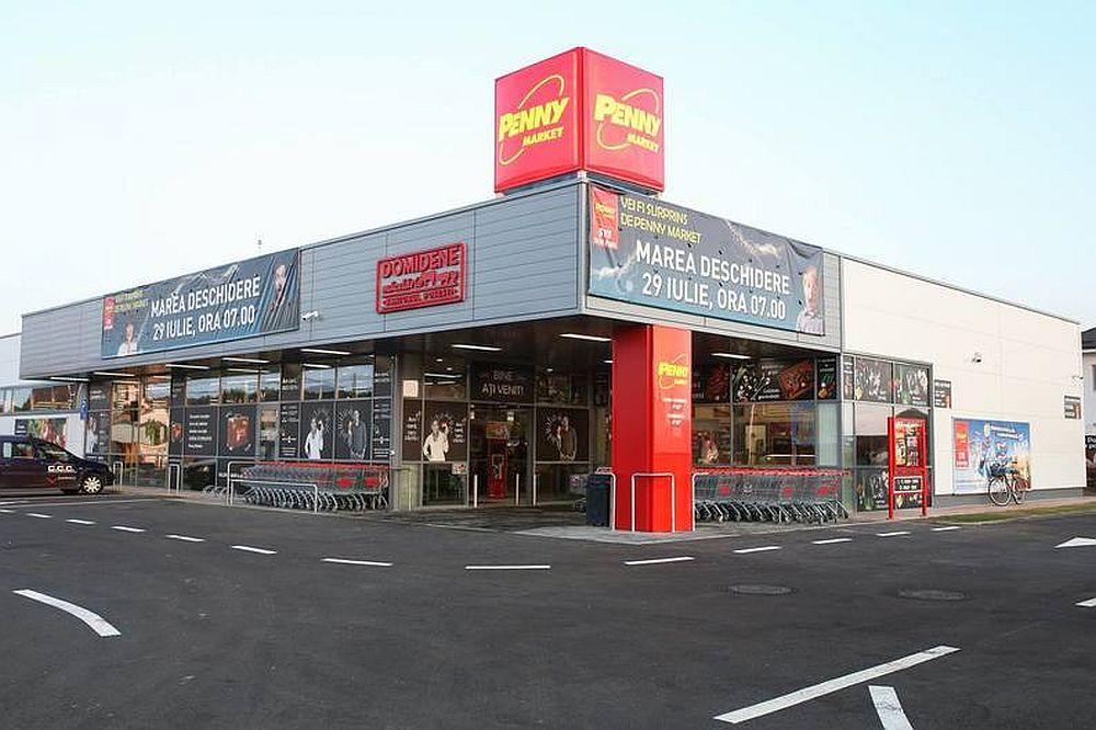 Un lant de supermarketuri, prezent in toata tara, SE INCHIDE!