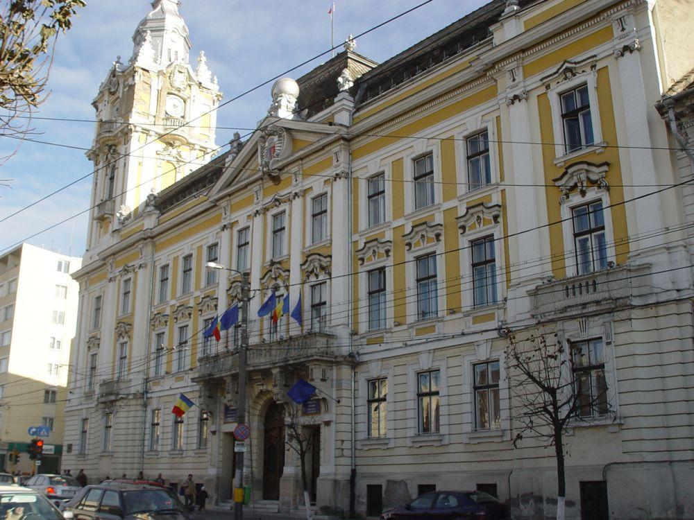 DNA-ul a luat cu asalt primaria Cluj-Napoca! Grave fapte de coruptie petrecute in ultimii doi ani!