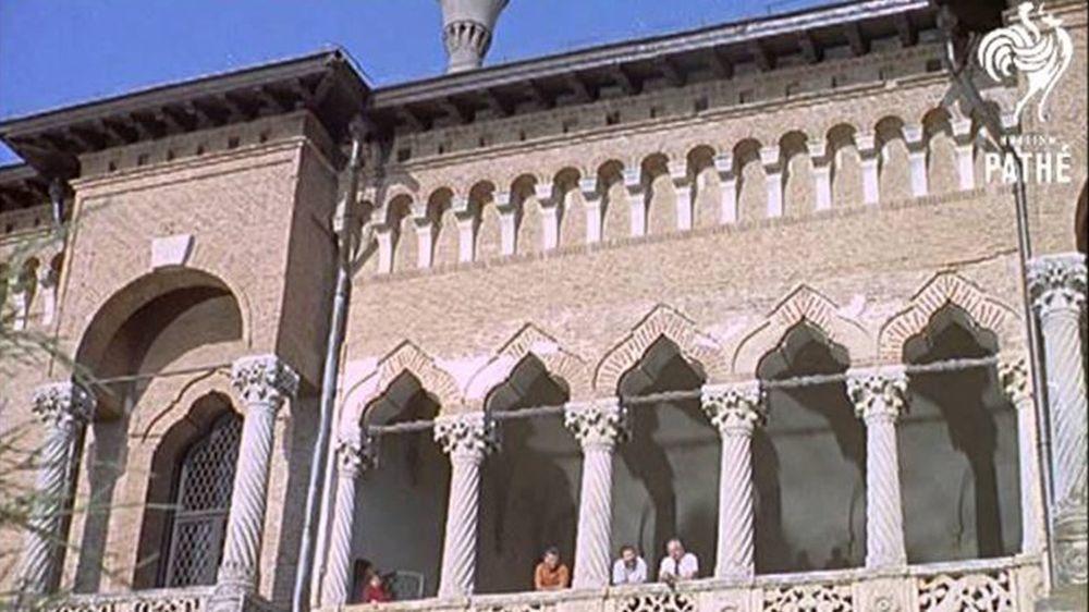 VIDEO SENZATIONAL – Cum era prezentata Romania in Europa de Vest in anul 1964!