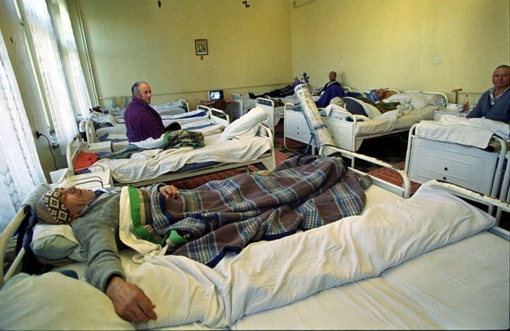 Ministrul Sanatatii anunta ca va schimba toti FEUDALII din spitalele romanesti!