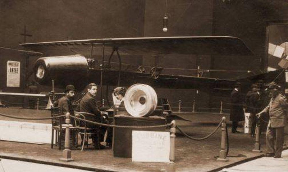 VIDEO – Moment ISTORIC filmat! Primul interviu cu Henri Coanda dupa zborul cu avionul cu reactie construit de el!