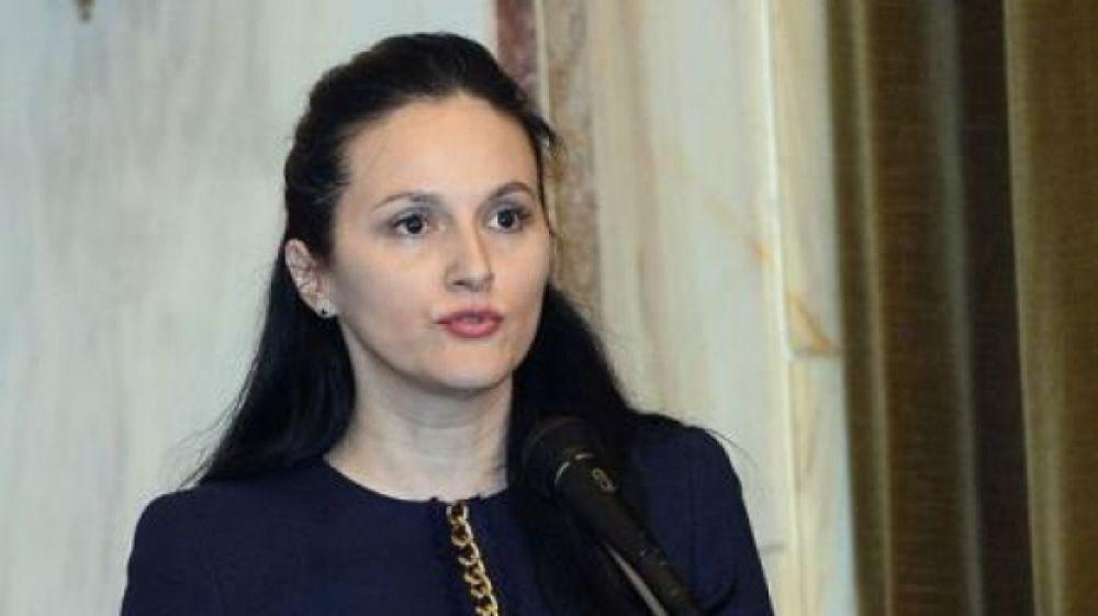 PATRU ani de INCHISOARE pentru Alina Bica, fosta sefa a DIICOT! Adrian Videanu a scapat NEVINOVAT!