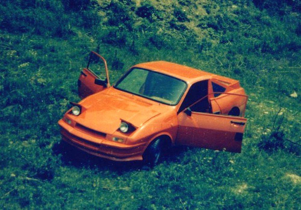 Stiai ca in anii '80 Dacia a constuit o masina mai FRUMOASA si mai PUTERNICA decat Duster-ul din zilele noastre?!