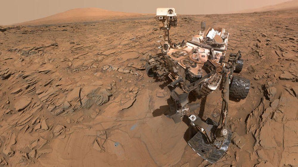 NASA a facut DESCOPERIREA mileniului pe Marte! Istoria UMANITATII va fi RESCRISA!