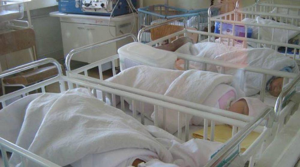 Situatie medicala EXTREM DE CIUDATA la Botosani, in lume mai exista doar 8 cazuri! Cum s-a nascut acest copil!