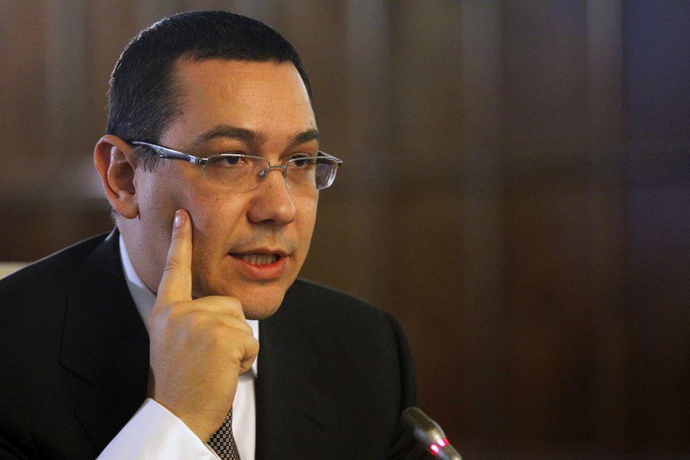A inceput razboiul in PSD! Ponta ii ataca dur pe Dragnea si Grindeanu: Totul a fost o gresala!