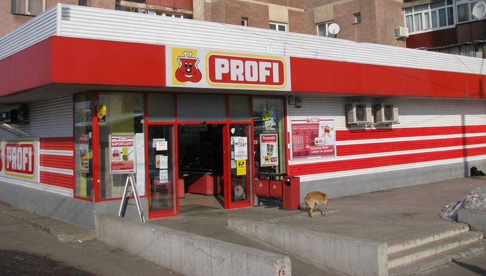 Unul dintre cele mai mari lanturi de magazine din Romania A FOST VANDUT!