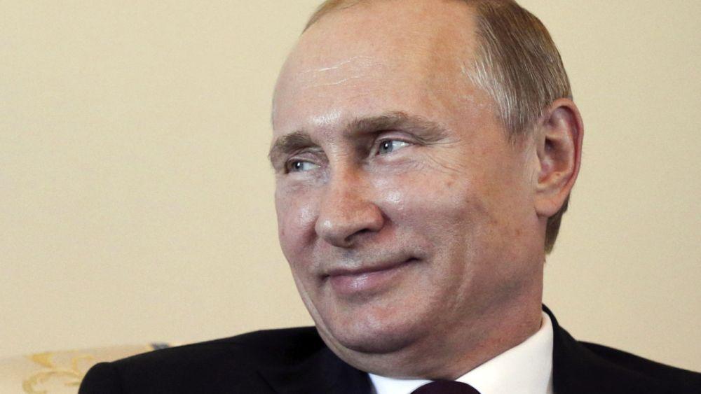 Stramosul lui Putin se numea Vladimir Putina, a trait in Moldova si a facut parte din garda personala a lui Dimitrie Cantemir!