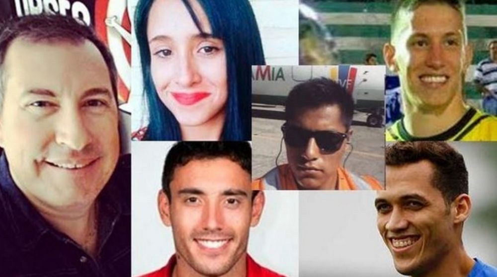 VIDEO – Ei sunt cei sase norocosi care au SCAPAT CU VIATA in urma accidentului din Columbia! Ce au facut si cum a fost posibil?