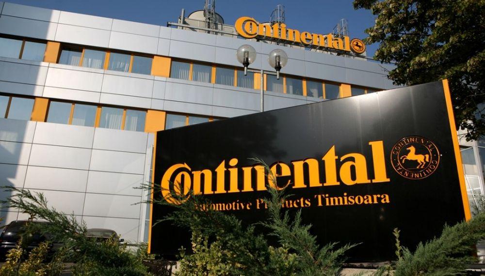 Seful companiei Continental, una dintre cele mai mari din Romania, anunta CONCEDIERI!
