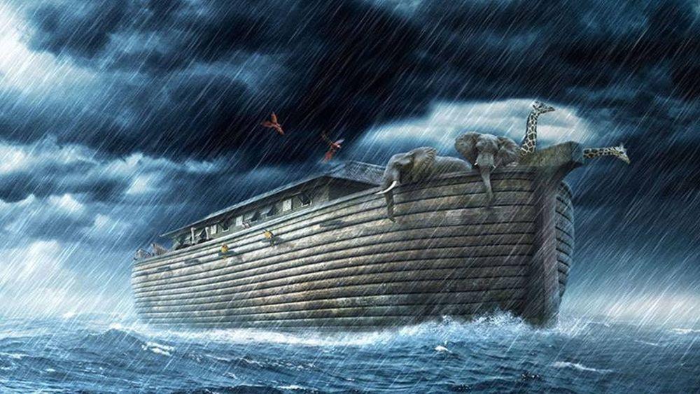 Faimosul explorator care a descoperit epava Titanicului UIMESTE din nou LUMEA: Arca lui Noe se afla pe fundul Marii Negre!
