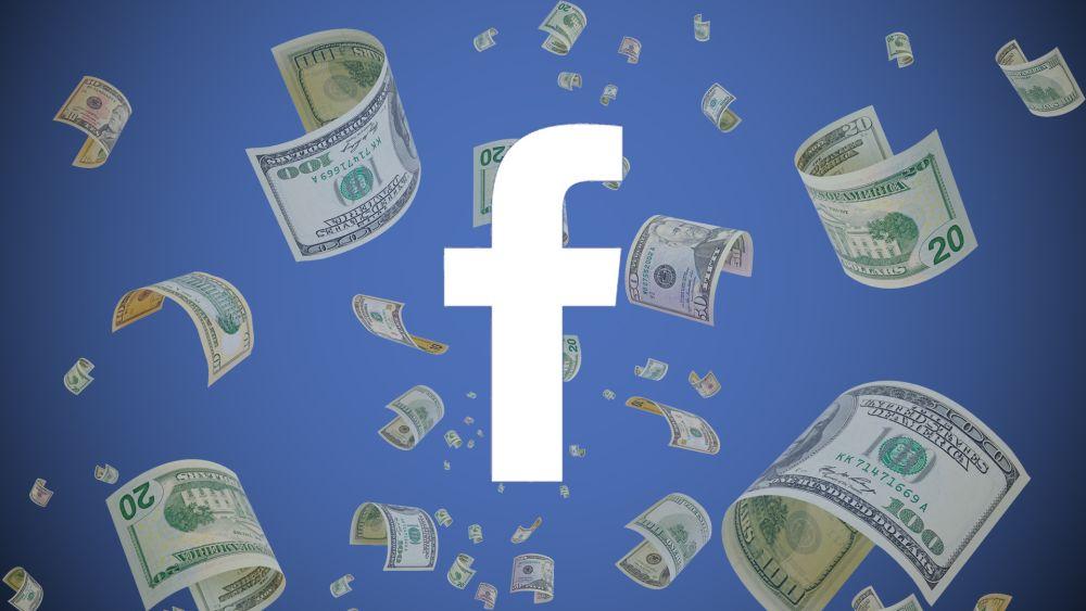 Cea mai mare schimbare a Facebook de la infiintare: poti trimite BANI prietenilor!