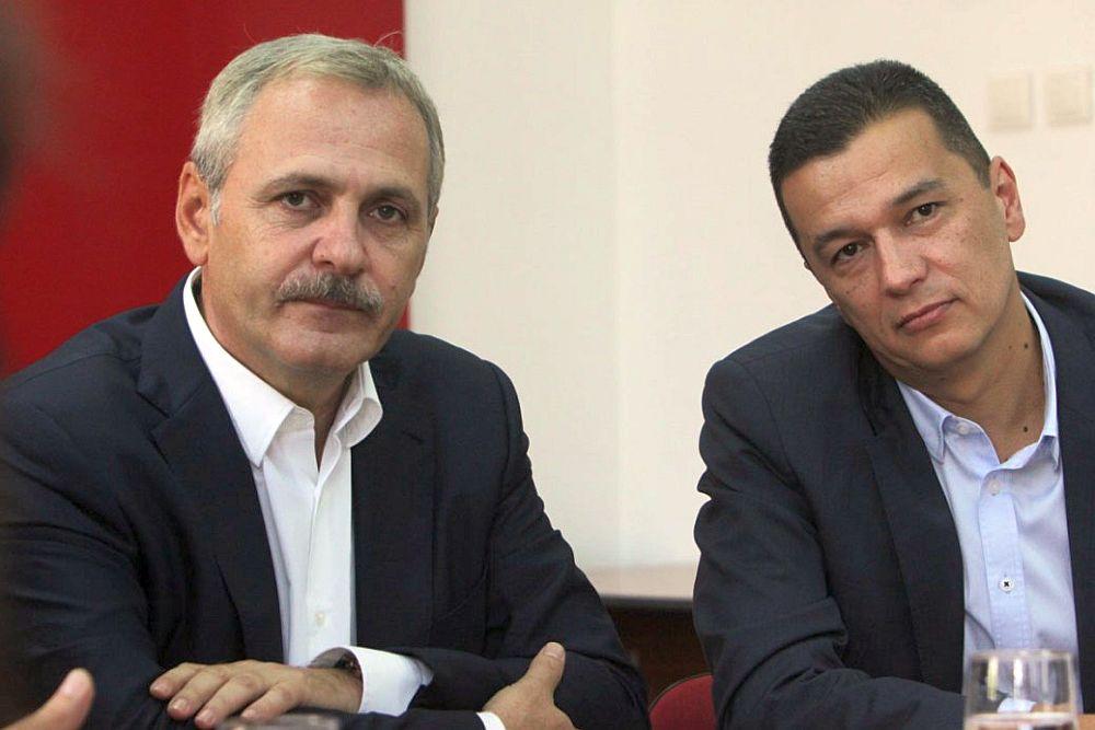 Presedintele Iohannis a avut DREPTATE! Cele mai noi sondaje sunt DEVASTATOARE pentru PSD si Guvern!