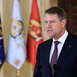 Presedintele Iohannis sesizeaza CCR pe buget: PSD nu guverneaza pentru romani, PSD guverneaza pentru Dragnea!