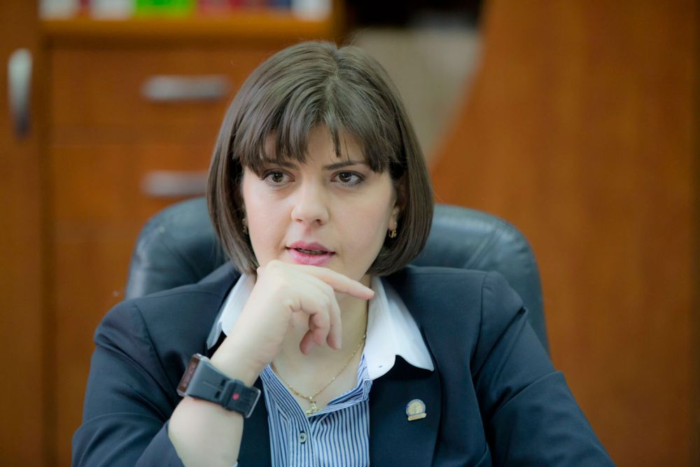 Ministrul Justitiei a decis ca NU TREBUIE demisa Codruta Kovesi!
