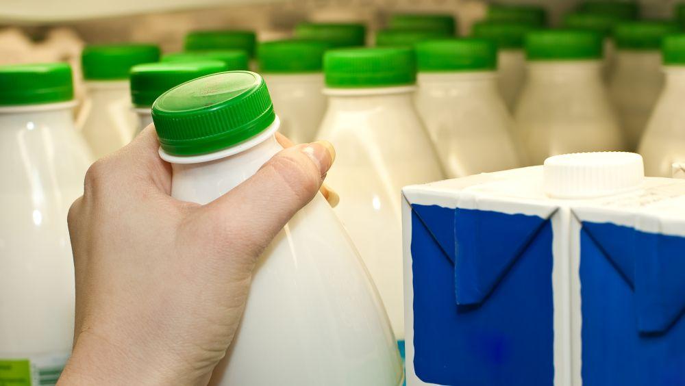 Trei firme romanesti de lactate au fost cumparate de straini! Nu le vei mai vedea!