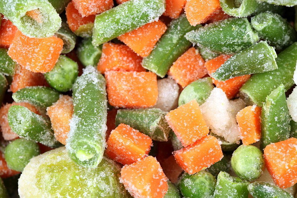 Adevarul pe care NIMENI nu ti l-a spus! Cat de sanatoase sunt, de fapt, legumele congelate?!