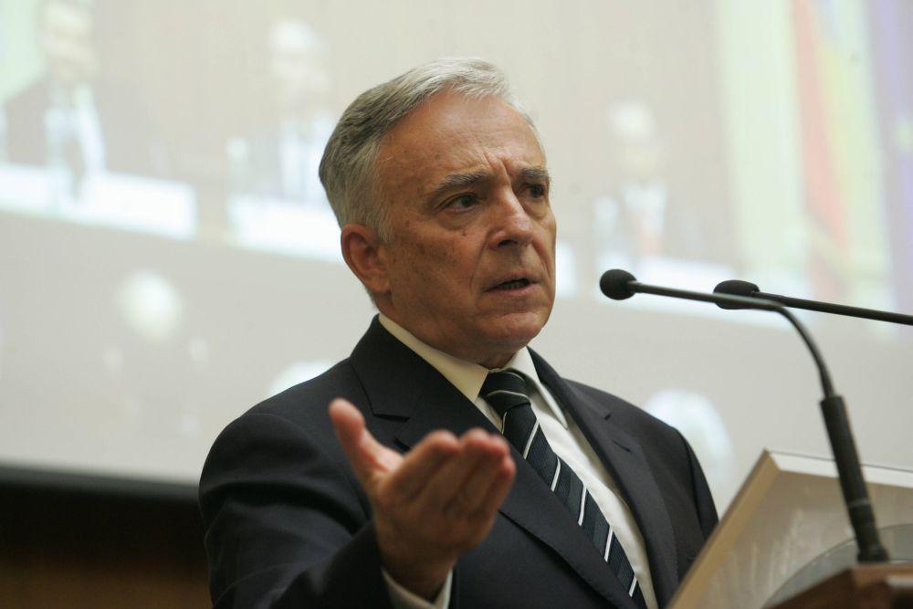 Mugur Isarescu a facut anuntul asteptat de 100 de ani: Tezaurul romanesc transferat la Moscova…