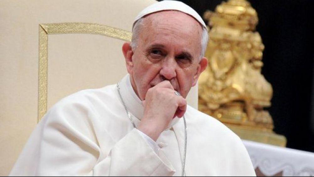 Mesajul SUPERB al Papei Francisc pentru Donald Trump, la depunerea juramantului!