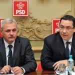 """Reactia lui Ponta dupa ce Dragnea l-a facut """"SOBOLAN"""": Ii e frica, frica de puscarie!"""