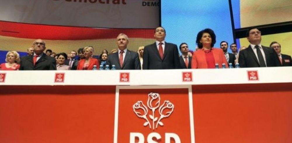 Deputat PSD: In tara asta eu am mai mult drept sa vorbesc decat altii!