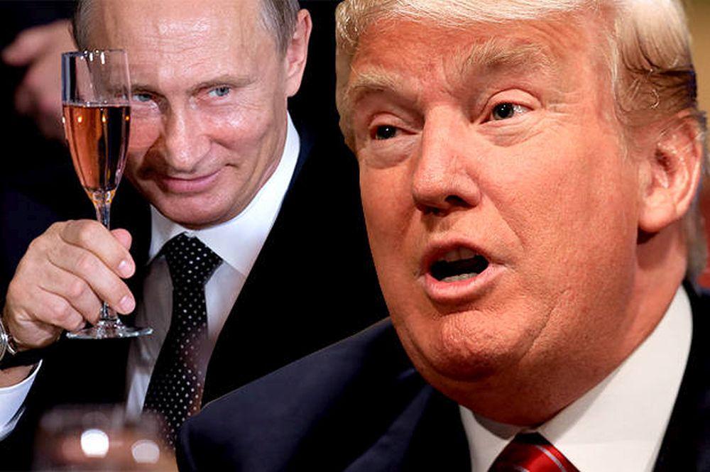 CIA a demarat OFICIAL ancheta SECOLULUI: Trump a castigat alegerile in SUA cu ajutorul lui Putin!