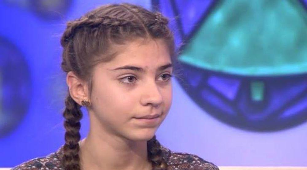 La doar 13 ani Alexandra a castigat peste 100 de medalii! A UIMIT lumea, dar in tara ei putini au auzit de performantele ei EXTRAORDINARE!