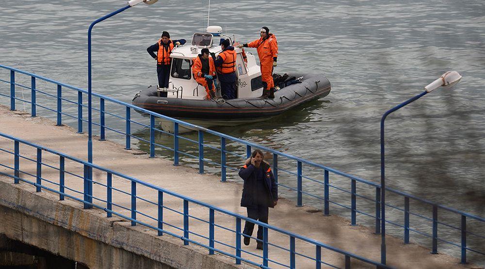 Cele mai negre suspiciuni SE CONFIRMA! De ce s-a prabusit avionul rusesc in Marea Neagra?!