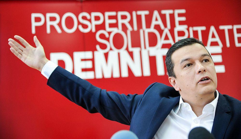 Guvernul lui Dragnea are bani cand vine vorba de pomeni electorale, dar nu mai are bani pentru ambulante! Aici e tot vina lui Ciolos!