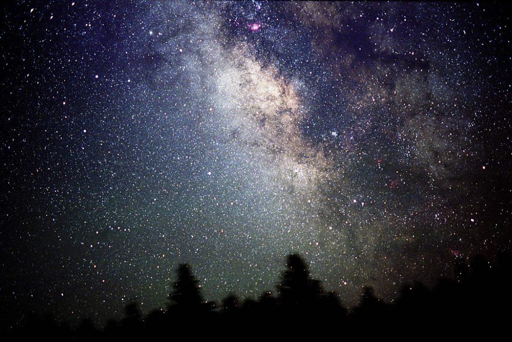 """Explicatia stiintifica a fenomenului astronomic care a vestit Nasterea Domnului! In Biblie i se spune """"Steaua de la Betleem""""!"""