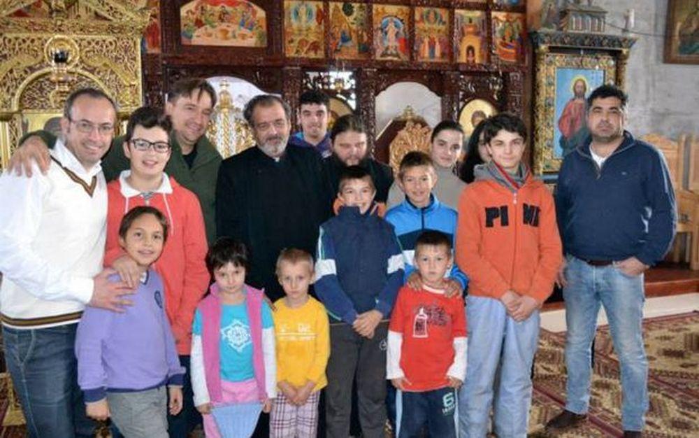 Toata Suceava il PLANGE! A murit parintele Negrea, cel care avea grija de peste 100 de copii orfani!