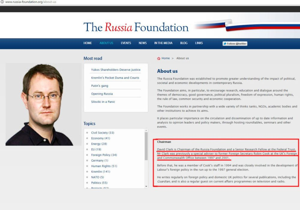 Adevarul cutremurator despre raportul Henry Jackson Society! Romania e in pericol!