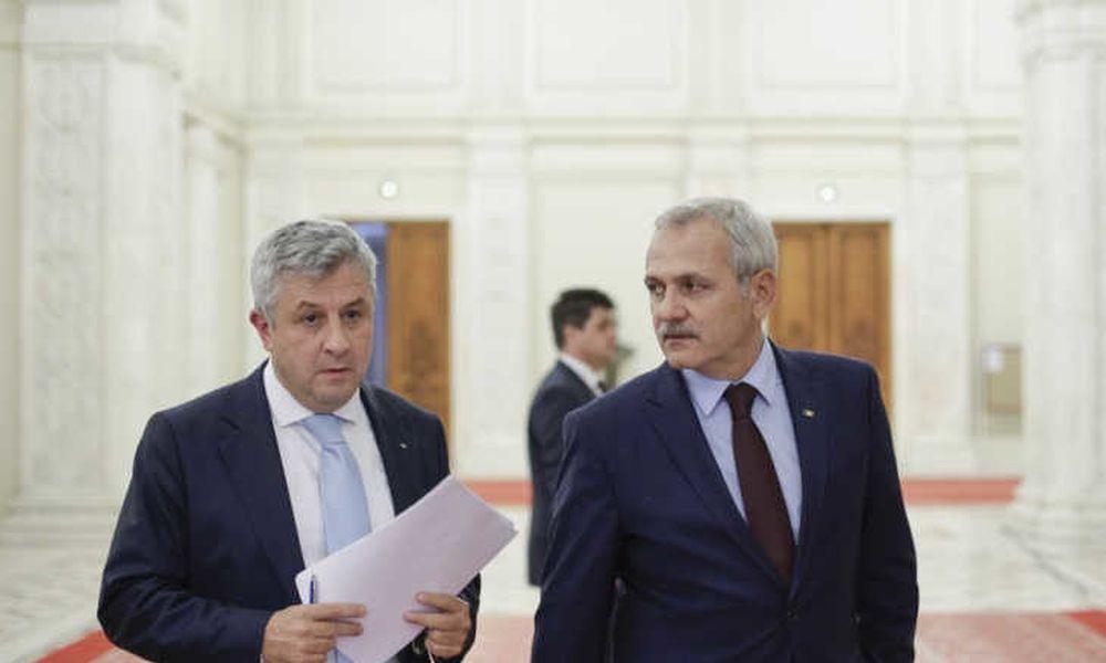 Europarlamentarul Catalin Ivan trece la amenintari: Dragnea va avea o SURPRIZA!